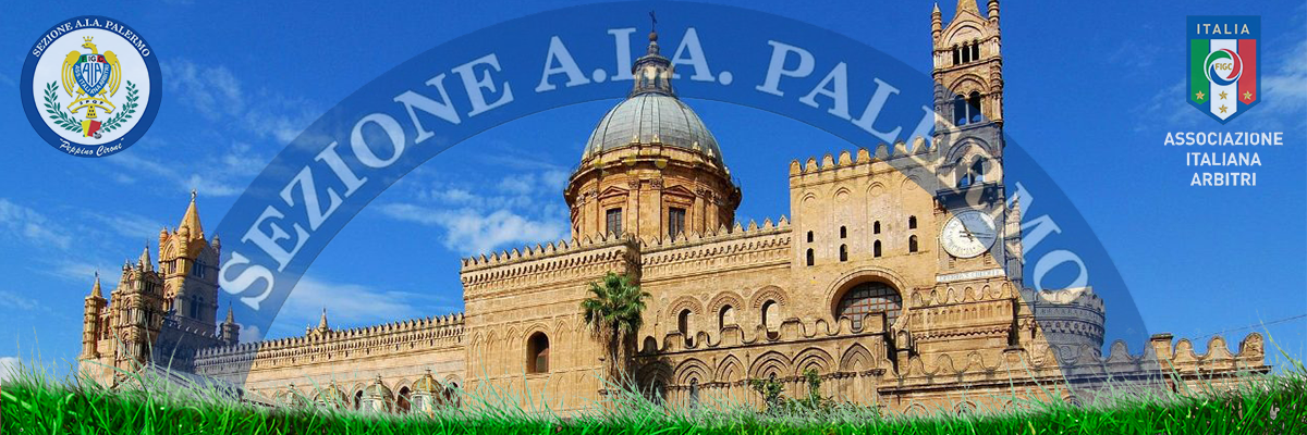 """Sezione AIA di Palermo – """"Peppino Cirone"""""""